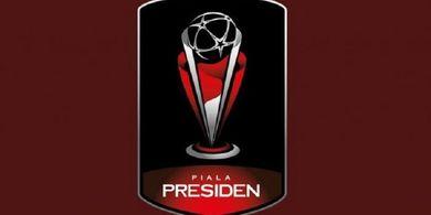 Pembagian Grup Piala Presiden 2019 Beredar di Media Sosial