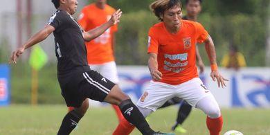 Siap Tempur di Kandang PSS Sleman, Borneo FC Boyong 19 Pemain
