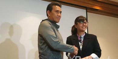Bima Sakti Panggil 45 Pemain untuk TC Timnas U-16 Indonesia di Sawangan