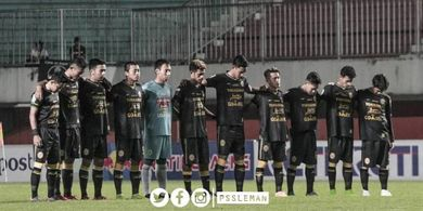 Jelang Lawan Borneo FC, PSS Sleman Rekrut Pilar Tim Tetangga