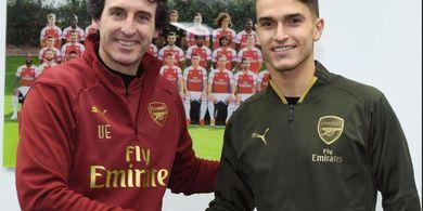 Jelang Hadapi Wolves, Pelatih Arsenal Dipusingkan Badai Cedera