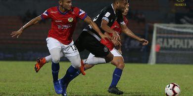 Alasan Pahang FA Enggan Lepas Saddil ke Timnas U-22 Indonesia