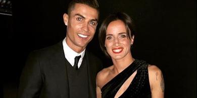Pemain Timnas Wanita yang Idolakan Ronaldo Bermimpi Bawa Italia Raih Trofi Piala Dunia 2019