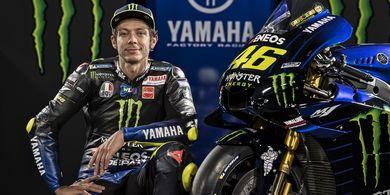 MotoGP 2019 - Pembalap Moto3 Puji Kemampuan Adaptasi Valentino Rossi