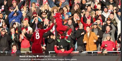 Liverpool Vs Bayern Muenchen - Jangan Pakai Jersey Cerah di Anfield