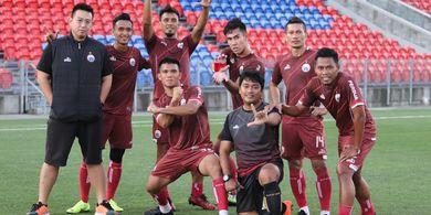 TC Timnas Indonesia Rugikan Persija Jakarta dan PSM Makassar?
