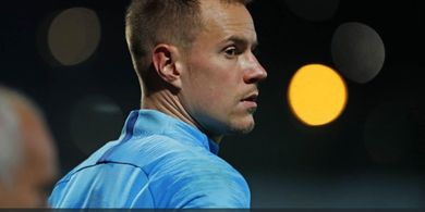 Gawang Marc-Andre ter Stegen Dibobol 8 Kali, Manuel Neuer: Kasihan