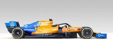 Ini Rahasia McLaren Berhasil Perbaiki Performa pada Musim 2019