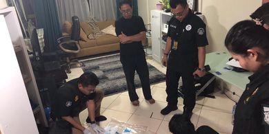 PSSI Masih Bungkam soal Joko Driyono yang Ditetapkan sebagai Tersangka