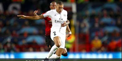 Apa Respons Manchester United Setelah Dibungkam Paris Saint-Germain?