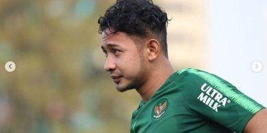 Pemain Persib Bandung Ini Selangkah Lagi Bakal Berganti Kostum