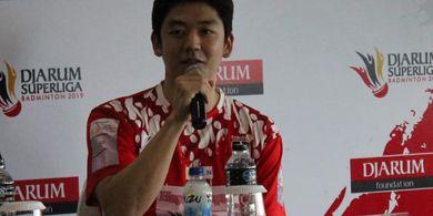 Djarum Superliga Badminton 2019 - Fajar Alfian Berpeluang Dipasangkan dengan Lee Yong-dae