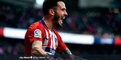 Saul: Akan Ada Banyak Kasus Cedera Saat Liga Spanyol Dimulai Lagi