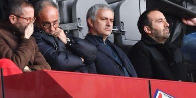 Jose Mourinho Siap Jadi Bagian El Clasico Musim Ini sebagai Pundit