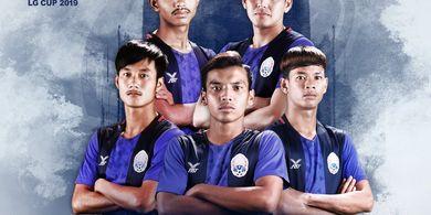 Klasemen Piala AFF U-22 Usai Kamboja Tekuk Malaysia, Timnas U-22 Indonesia Tergeser