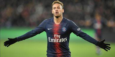 PSG Berikan Real Madrid Syarat Khusus untuk Mendatangkan Neymar