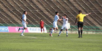Ada Kemungkinan Timnas U-22 Indonesia Bertemu Vietnam di Semfiinal Piala AFF