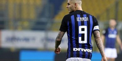 Bursa Transfer - Dua Striker Top Serie A Jadi Calon Pengganti Icardi