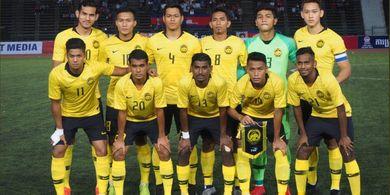 Menpora Malaysia Kecewa pada Timnasnya Jelang Lawan Timnas Indonesia