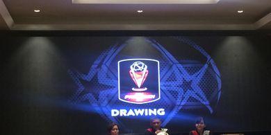 Jadwal Grup B Piala Presiden 2019 - Tim Promosi dan Degradasi Liga 1 Dipertemukan