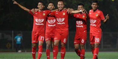 Klub Malaysia Menang 17-1, Tepis Dugaan Skandal Pengaturan Skor