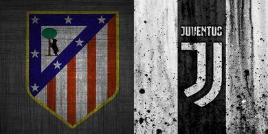 Juventus Wajib Kalahkan Atletico Jika Ingin Juara Liga Champions