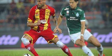 Bursa Transfer Liga 1 - PSS Sleman Kedatangan Jebolan Liga Spanyol