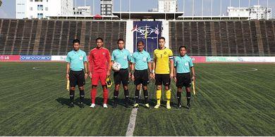 Skenario Timnas U-22 Indonesia Lolos ke Semifinal Piala AFF U-22