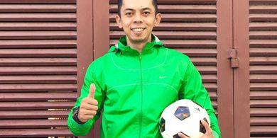 Herry Kristianto, Pelatih asal Indonesia yang Punya Karier di Kamboja
