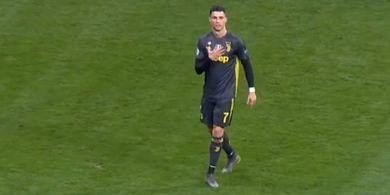 Berita Cristiano Ronaldo - Dari Pamer Angka 5 Hingga 3 Kerugian di Liga Champions