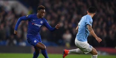 Jadwal Final Piala Liga Inggris - Chelsea Vs Manchester City Live TVRI