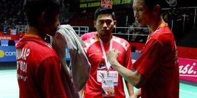 Djarum Superliga Badminton 2019 -  Andalkan 1 Pemain Asing, Berkat Abadi Siap Tantang Tim Besar