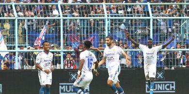 Persib Minta Maaf kepada Arema FC dan Aremania gara-gara Video Rasial