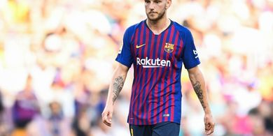 Manchester United Sudah Hubungi Barcelona soal Transfer Rakitic