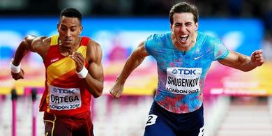IAAF Tunda Kualifikasi Olimpiade Tokyo Sampai Akhir Tahun Ini