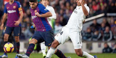 Kebohongan yang Bikin Gelandang Real Madrid Sukses