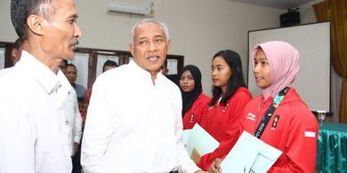 Bupati Sleman Keberatan Persis Solo Pinjam Markas PSS untuk Musim 2019