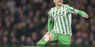 Man United Siapkan Berbagai Formula untuk Datangkan Giovani Lo Celso