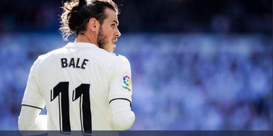 Kepergian Gareth Bale Bikin Kecewa Berat Satu Sosok di Real Madrid