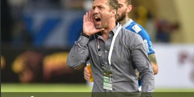 Pelatih Persib Bersuara soal Perlu atau Tidaknya VAR di Liga Indonesia