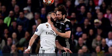 Duo Madrid Tak Lolos Final Liga Champions, Harga Hotel Menggila