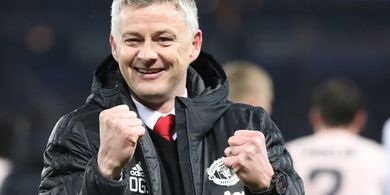Sebuah Klausul Rahasia yang Buat Solskjaer Balik ke Man United