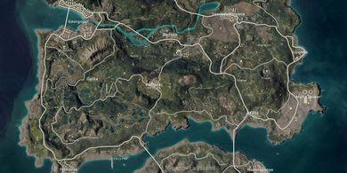 Kisah Kota-Kota Nyata di Dunia yang Menginspirasi Map Erangel PUBG