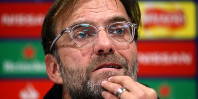 Klopp: Apabila Gagal Juara, Bukan Berarti Usaha Liverpool Sia-sia