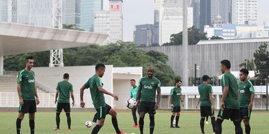 Pelatih Bali United dan Tira Persikabo Berpandangan Serupa soal Pemanggilan Pemain ke Timnas Indonesia
