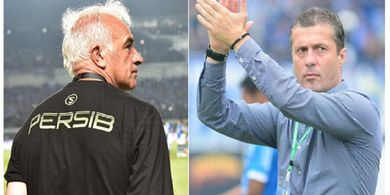 Drama Taktikal, Pelatih Persib Bandung Tunjukkan Respons Tegas soal Keberadaan Mario Gomez di Borneo FC