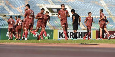 Persija Siapkan Kemungkinan Terburuk jika Lolos Semifinal Piala Presiden 2019