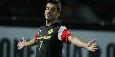 Soal Atmosfer, Pemain Jebolan Real Betis Ini Sebut Indonesia Terbaik di Asia