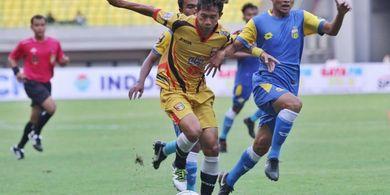 Mitra Kukar Bisa Hijrah dari Stadion Aji Imbut di Liga 2 2019