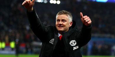 Solskjaer Masih Harus Buktikan Kemampuan Taktik di Manchester United